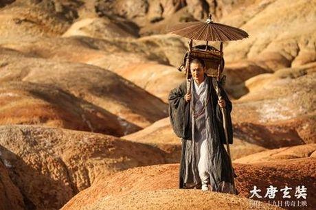 Phim cua Huynh Hieu Minh gay tranh cai khi du giai Oscar - Anh 7