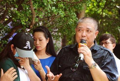 Ban gai cu Le Cong Tuan Anh duoc 'minh oan' sau 20 nam - Anh 1