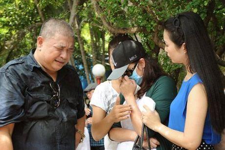 Ban gai cu Le Cong Tuan Anh duoc 'minh oan' sau 20 nam - Anh 3