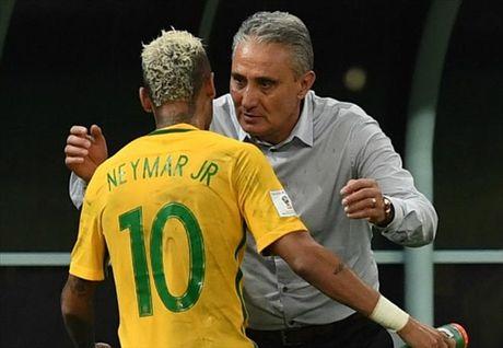 Neymar va cap song sat Liverpool lap cong, Brazil dai thang Bolivia - Anh 2