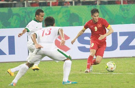 Bo da giao huu, DT Viet Nam va Indonesia se bi phat tien ty - Anh 1