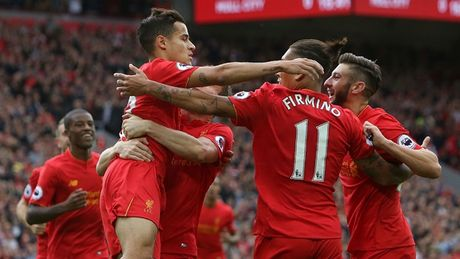 Voi Klopp, Liverpool la mot co may dang so nhu the nao? - Anh 2