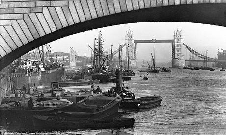 Kham pha 'thoi hoang kim' cua song Thames - Anh 5