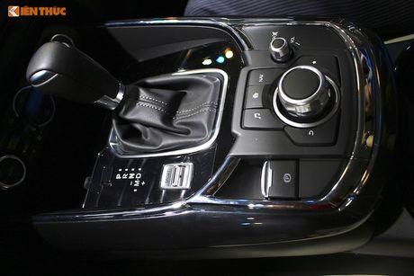 Can canh 'hang nong' Mazda CX-9 2017 dau tien o VN - Anh 12