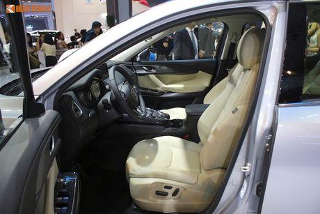 Can canh 'hang nong' Mazda CX-9 2017 dau tien o VN - Anh 7
