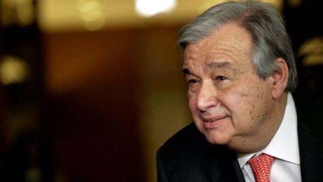 Trach nhiem nang ne cho tan Tong Thu ki LHQ Antonio Guterres - Anh 1