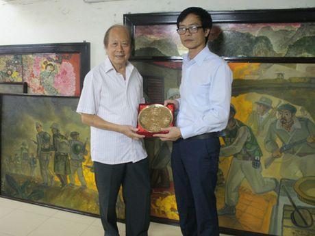 Nghia cu dep the hien tinh yeu Ha Noi - Anh 1