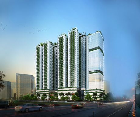To hop can ho EcoLife Capitol nhan chung chi xanh quoc te EDGE - Anh 1