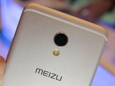 Meizu MX6 voi RAM 4GB toi Viet Nam, gia 6,99 trieu dong - Anh 3
