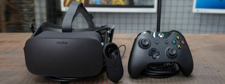 Oculus ha cau hinh PC de dung voi Rift: CPU Core i3, GTX 960, RAM 8GB, gia tu 499$ - Anh 1