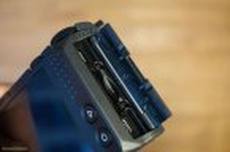 Tren tay Xiaomi Yi M1: may anh m4/3, khong guong lat, logo do voi gia 8,5 trieu dong - Anh 12