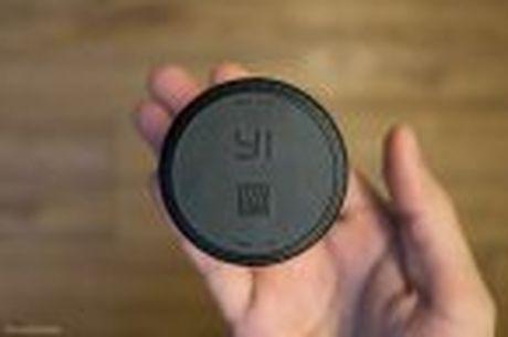 Tren tay Xiaomi Yi M1: may anh m4/3, khong guong lat, logo do voi gia 8,5 trieu dong - Anh 16