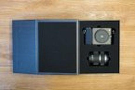 Tren tay Xiaomi Yi M1: may anh m4/3, khong guong lat, logo do voi gia 8,5 trieu dong - Anh 4
