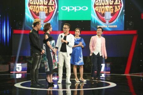 """Giong Ai Giong Ai: Gameshow am nhac dau tien danh cho nguoi """"hat hay khong bang hay hat"""" - Anh 1"""