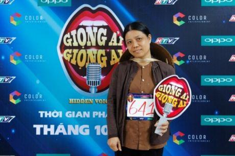 """Giong Ai Giong Ai: Gameshow am nhac dau tien danh cho nguoi """"hat hay khong bang hay hat"""" - Anh 2"""