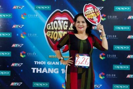 """Giong Ai Giong Ai: Gameshow am nhac dau tien danh cho nguoi """"hat hay khong bang hay hat"""" - Anh 3"""