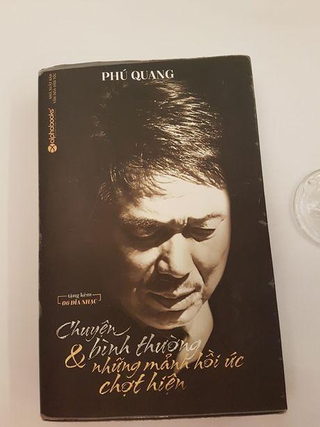 Phu Quang ban hoi ky doi minh gia bac trieu - Anh 2