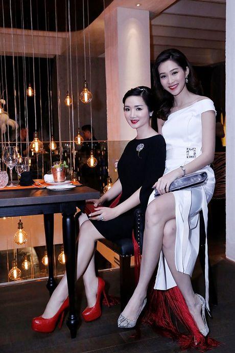 Hoa hau Giang My do sac cung Dang Thu Thao - Anh 3