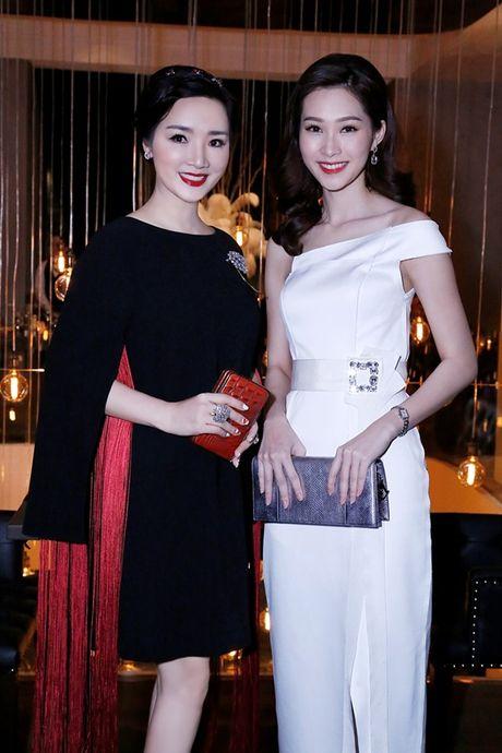 Hoa hau Giang My do sac cung Dang Thu Thao - Anh 4