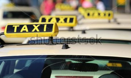 Chuyện về bác taxi thu nhập 20 triệu/tháng