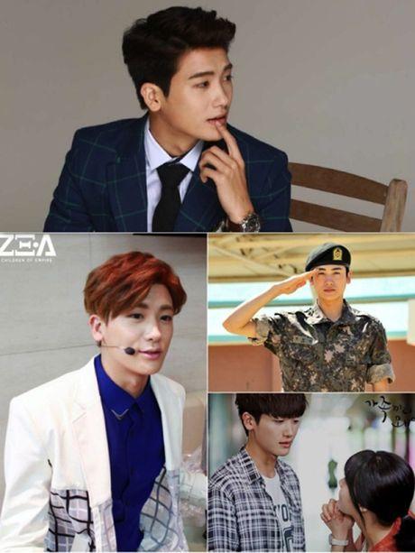 7 idol Kpop kiem nhieu tien nhat khi 'da cheo' phim anh - Anh 4