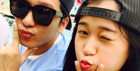 Bat mi co gai khien Nha Phuong 'ghen' vi suot ngay 'ke ke' Truong Giang - Anh 1