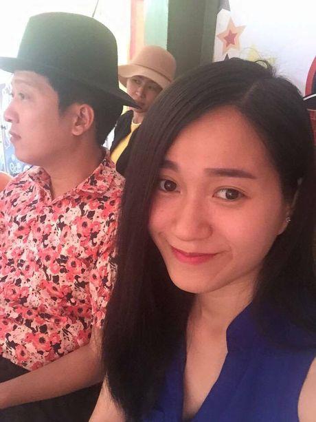 Bat mi co gai khien Nha Phuong 'ghen' vi suot ngay 'ke ke' Truong Giang - Anh 4