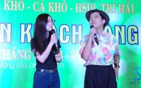 Bat mi co gai khien Nha Phuong 'ghen' vi suot ngay 'ke ke' Truong Giang - Anh 6