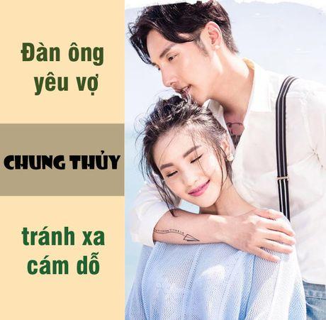 """Day la nhung dieu de ban tin rang chong minh dung chuan """"Soai ca"""" - Anh 1"""