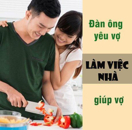 """Day la nhung dieu de ban tin rang chong minh dung chuan """"Soai ca"""" - Anh 2"""