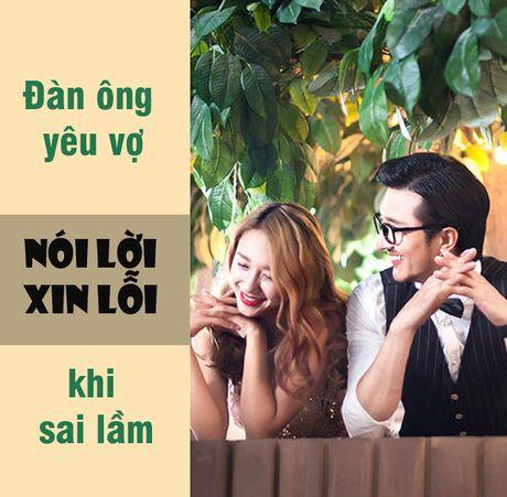 """Day la nhung dieu de ban tin rang chong minh dung chuan """"Soai ca"""" - Anh 3"""