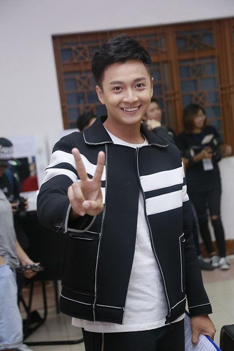 Ngo Kien Huy: Tran Thanh tung 'de dau, bop co' toi vi Hari Won - Anh 2