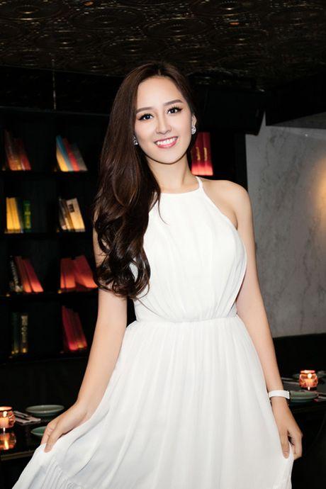 Mai Phuong Thuy chua voi lay chong - Anh 2