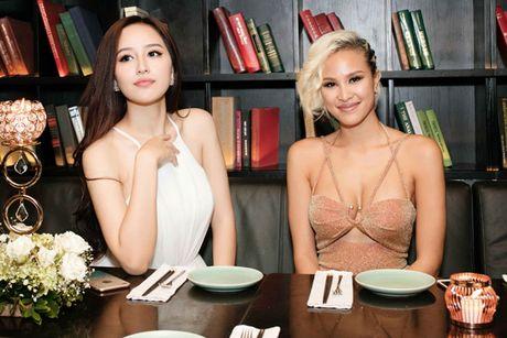 Mai Phuong Thuy chua voi lay chong - Anh 8