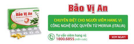Khong the het viem hang vi HP neu khong biet 6 dieu sau - Anh 3