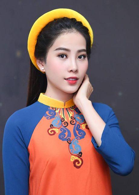 Ngam nhan sac nhung thi sinh 'dem chuong di danh xu nguoi' nam 2016 - Anh 2
