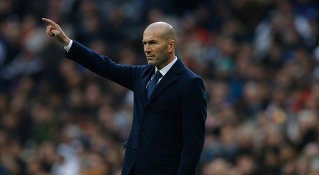 Cai tai cua Zidane: Hay bao duoc 'ong tre' Ronaldo - Anh 5