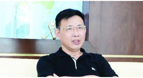 Ong Do Cao Bao: Tren the gian chi co 2 thu binh dang cho moi nguoi, la thoi gian va co hoi - Anh 1