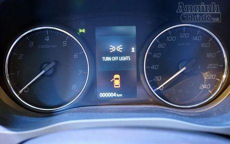 Doi thu cua Mazda CX-5, Honda CR-V co gi hay ho? - Anh 11