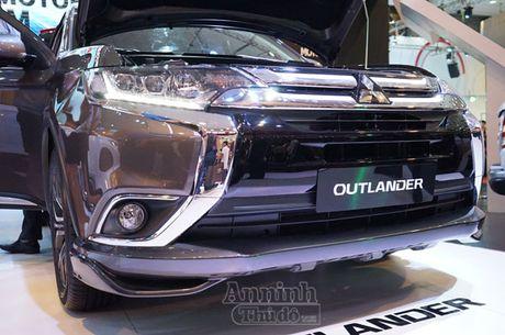 Doi thu cua Mazda CX-5, Honda CR-V co gi hay ho? - Anh 3