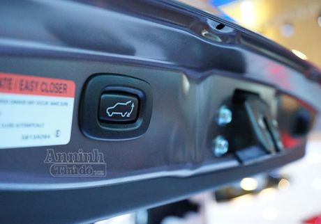 Doi thu cua Mazda CX-5, Honda CR-V co gi hay ho? - Anh 6