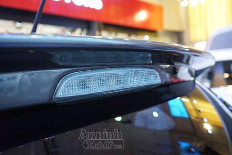 Doi thu cua Mazda CX-5, Honda CR-V co gi hay ho? - Anh 7