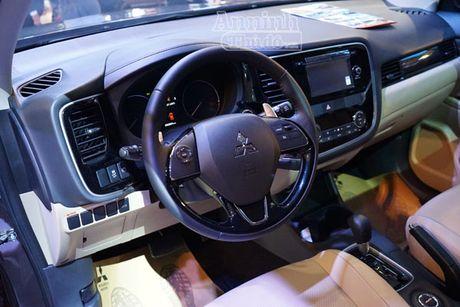Doi thu cua Mazda CX-5, Honda CR-V co gi hay ho? - Anh 9