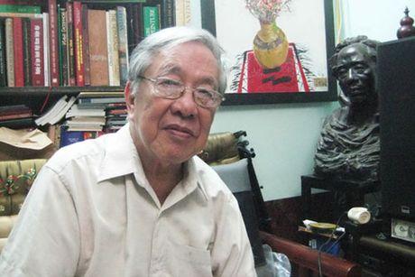 Nhac sy Nguyen Duc Toan qua doi o tuoi 88 - Anh 1