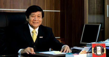 Ong Vo Van Chau, CEO KienLongBank: Phai co the he doanh nhan kien tao su thinh vuong ben vung - Anh 1