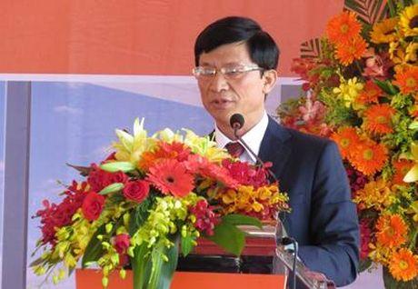 TCty Xay dung Bach Dang – CTCP khoi cong goi thau CP1A Du an xay dung truong Dai hoc Viet Duc tai Binh Duong - Anh 2