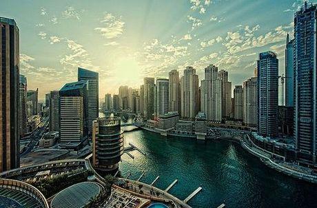 Quy dinh moi cho cac dai ly BDS Dubai de cai thien tinh minh bach - Anh 1