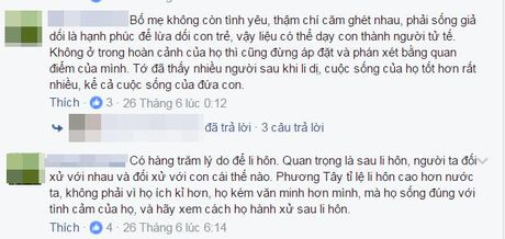 Chia se gay sot ve ly hon cua nu bac sy ung buou - Anh 3