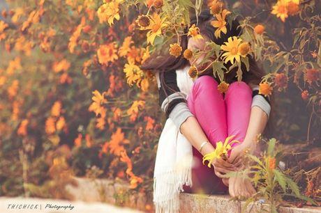 Ngat ngay voi nhung cung duong hoa da quy o Da Lat - Anh 6