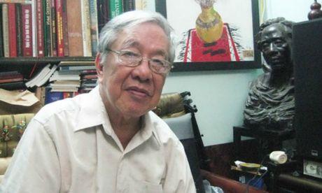Nhac si 'Biet on chi Vo Thi Sau' Nguyen Duc Toan qua doi - Anh 1